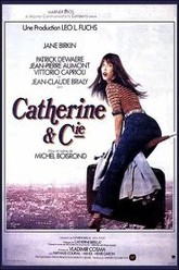 Catherine & Co. Trailer