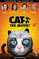 Cats: The Movie! Trailer