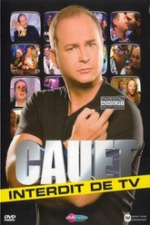 Cauet Interdit de TV Trailer