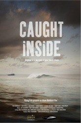 Caught Inside Trailer