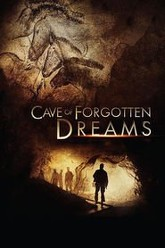 Cave of Forgotten Dreams Trailer