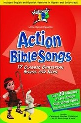 Cedarmont Kids: Action Bible Songs Trailer