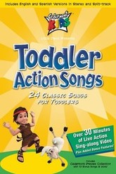 Cedarmont Kids: Toddler Action Songs Trailer