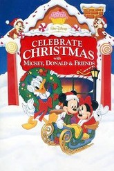 Celebrate Christmas With Mickey, Donald & Friends Trailer