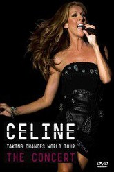 Céline Dion: Taking Chances World Tour: The Concert Trailer