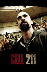 Cell 211 Trailer