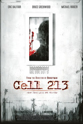 Cell 213 Trailer