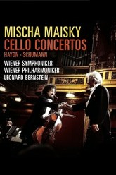 Cello Concertos Haydn and Schumann Trailer
