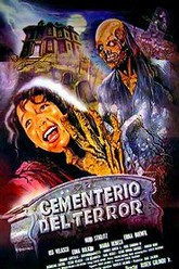 Cemetery of Terror Trailer