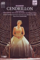 Cendrillon Trailer