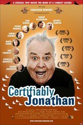 Certifiably Jonathan Trailer