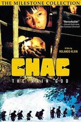 Chac: The Rain God Trailer
