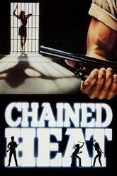 Chained Heat Trailer
