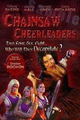 Chainsaw Cheerleaders Trailer