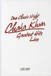 Chaka Khan: Greatest Hits Live Trailer