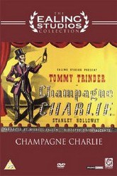 Champagne Charlie Trailer