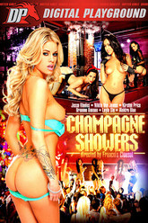 Champagne Showers Trailer
