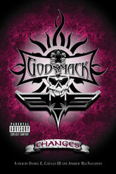 Changes: Godsmack Trailer