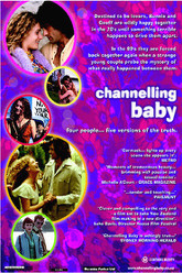 Channelling Baby Trailer