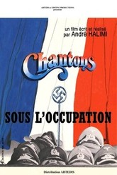 Chantons sous l'occupation Trailer