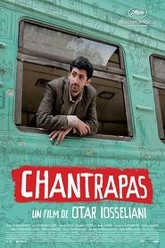 Chantrapas Trailer