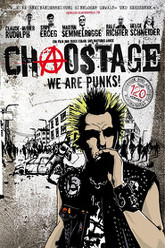 Chaostage - We Are Punks! Trailer