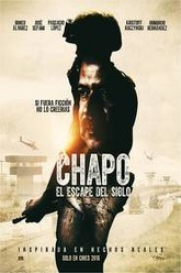 Chapo: el escape del siglo Trailer