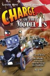 Charge of the Model T's Trailer