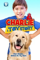Charlie: A Toy Story Trailer