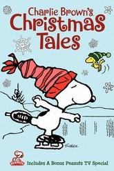Charlie Brown's Christmas Tales Trailer
