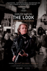 Charlotte Rampling: The Look Trailer