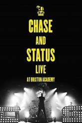 Chase And Status - Live At The Brixton Academy Trailer