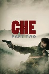 Che: Part Two Trailer