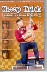 Cheap Trick - Live In Australia 88 Trailer
