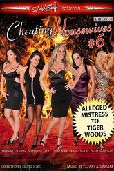 Cheating Housewives #6 Trailer