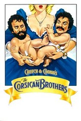 Cheech & Chong's The Corsican Brothers Trailer