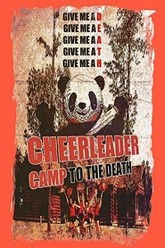 Cheerleader Camp: To The Death Trailer