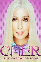 Cher: The Farewell Tour Trailer