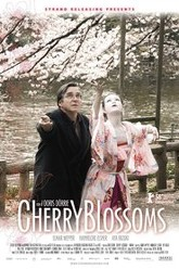 Cherry Blossoms Trailer