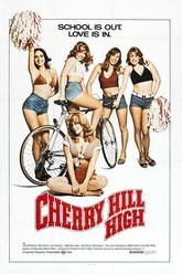 Cherry Hill High Trailer