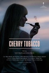 Cherry Tobacco Trailer