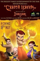 Chhota Bheem And The Curse of Damyaan Trailer