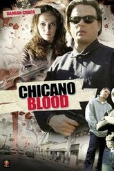 Chicano Blood Trailer