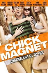 Chick Magnet Trailer