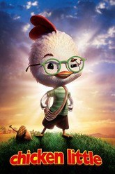 Chicken Little Trailer