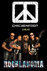 Chickenfoot: [2012] Rocklahoma Festival Trailer
