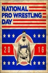 CHIKARA National Pro Wrestling Day 2016 Trailer