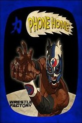 Chikara Phone Home Trailer