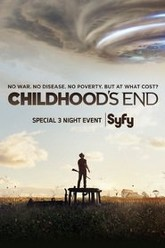 Childhood's End Trailer