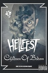 Children of Bodom: [2015] Hellfest Trailer